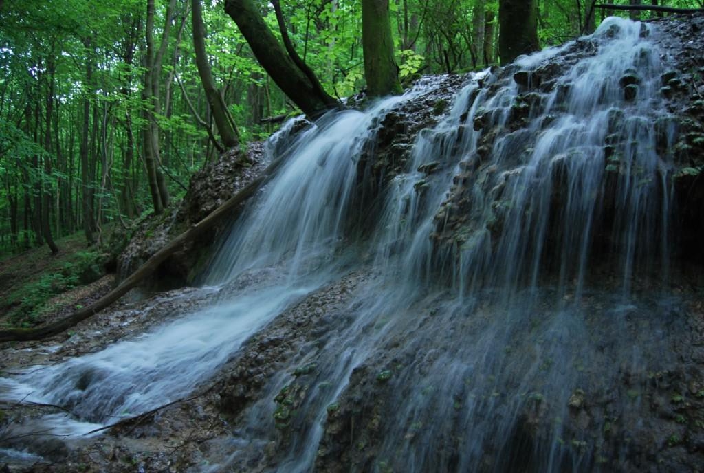 Přírodní památka Dračia Studna